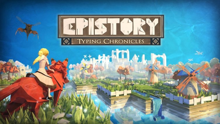 Epistory – Typing Chronicles – FR