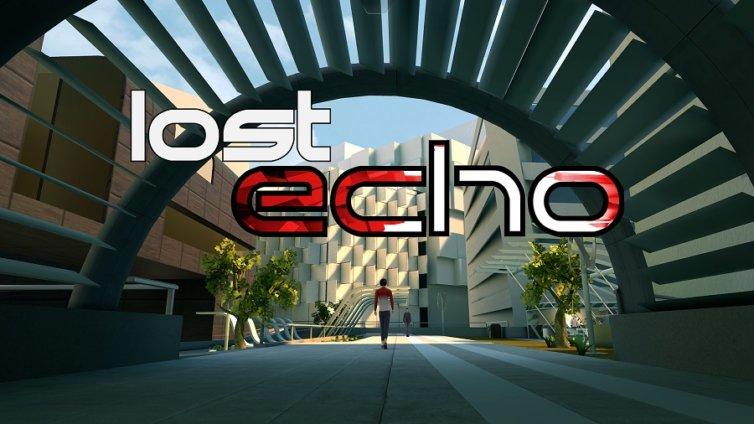 Lost Echo – DE