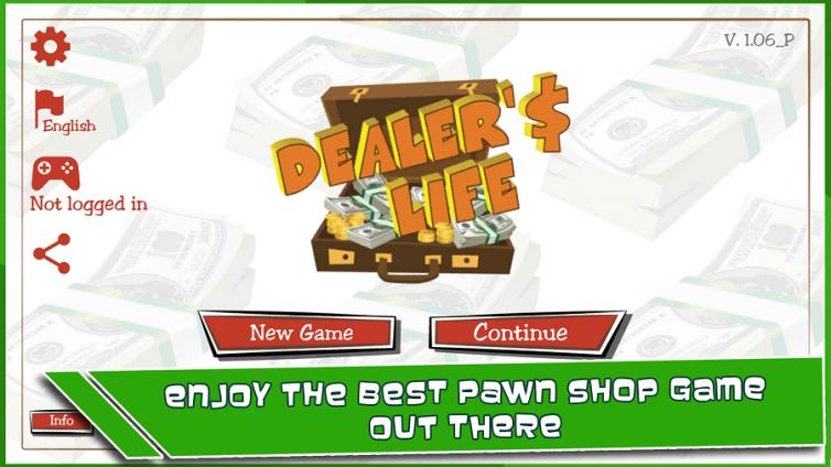 Dealer's Life – DE